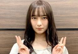 【乃木坂46】美人w 鈴木絢音、未亡人感増してる・・・?!