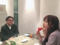 【乃木坂46】生駒里奈「秋元康とは10回くらいしか会ったことない」