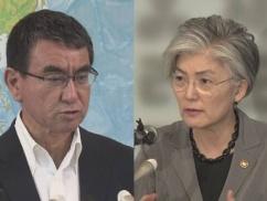 韓国政府「バンコクで日韓外相会談することになった。ホワイト国除外を撤回してもらう」⇒ 経産省「外務省と話ししても無駄」