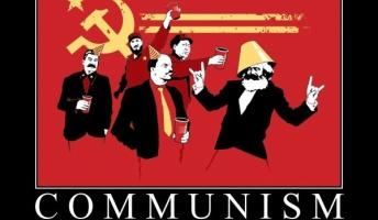 共産主義の闇深ジョークを貼っていく