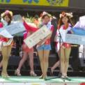 第24回湘南祭2017 その56(湘南ガールコンテスト2017受賞者・相原美咲/田中南海子/松原千夏)