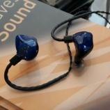 『レビュー AURISONICS EVA BLUE』の画像