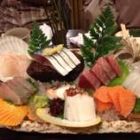 『「梅田で美味しい魚が食べられるお店」②~【魚魚家(ととや)】』の画像