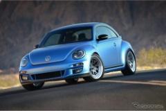 VW「スーパービートル」、500馬力オーバー