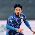 【朗報】サッカー日本代表の左サイドバック問題、中山の登場で一瞬にして解決しない