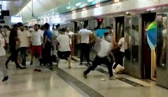 【恐怖】香港人「日本の方、お願いです。香港に来ないでください。」