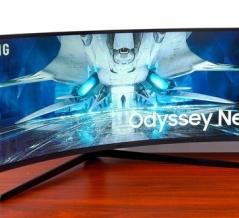 「Samsung Odyssey Neo G9」をレビュー。2000nitの圧倒的な高輝度表現!
