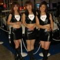 東京ゲームショウ2005 その2(ジャレコ)