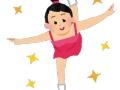 本田望結(14)で胸強調服を着て胸の大きさをアピール