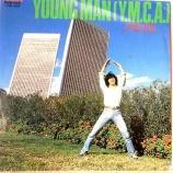 『【×年前の今日】1979年2月21日:西城秀樹 - YOUNG MAN(28th SINGLE)』の画像