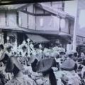 お稽古場の60年くらい前の写真