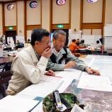 『東日本大震災現地調査結果レポート』の画像