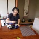『日本茶 碧寧太 (あした)』の画像