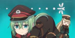 2020年秋アニメ