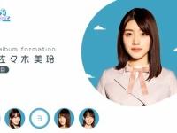 【日向坂46】新曲『アザトカワイイ』佐々木美玲センター返り咲きにファン歓喜!!!!!
