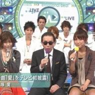 竹内由恵、Mステでわざとかって程にパンチラしてたよね?[画像あり] アイドルファンマスター