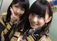【AKB48】後藤萌咲のルックスがまゆゆと互角な件