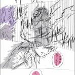 バトル松漫画