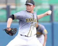 阪神・岩田稔が1軍本隊に合流 中継ぎ要員で今季初昇格へ