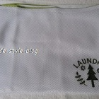『ニトリの買って良かった洗濯ネット』の画像