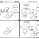 『Kuma-san's CFS Diary【What's Wrong?】by Yurari   ゆらりさん作・くまさんのCFSつれづれ日記【どこが悪いの?】{#26}』の画像