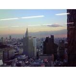 『夕陽がきれいですよ』の画像