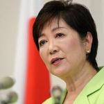 小池百合子知事 新党結成「選択肢の一つ」 民進岡田代表らと会談