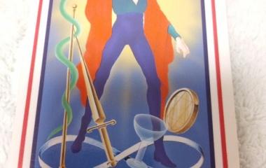 『1 魔術師』の画像
