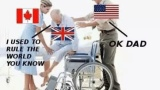 日本とイギリスってどっちの方が国家として格上なのん?