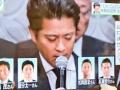 【悲報】NHKの山口メンバーのニュース、葬式みたいになるwwwww(画像あり)