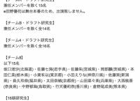 小嶋陽菜 卒業公演 出演メンバー発表!総勢89名!チーム8からは15名出演!