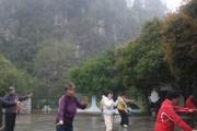 中国旅行の写真貼ってく