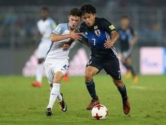 「日本はサッカー大国になってもおかしくない!」by 久保建英