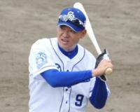 福留孝介(43)、代打だけのつもりはさらさらない!