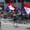 2001年 横浜開港記念みなと祭 国際仮装行列 第49回 ザ よこはまパレード その4(神奈川県警音楽隊編)