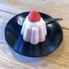 明日香村 ストロベリーフェア開催中の『珈琲さんぽ』でカレーランチといちごババロアを食べた