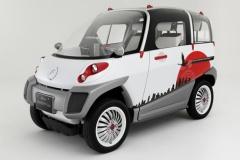 ついに来た!100万円以下の水陸両用自動車が発売!!!