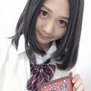 SKE48に堀北真希そっくりの美少女がいる件 in モ娘(狼)
