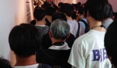 【乃木坂46】最終日の『だいたいぜんぶ展』の混雑具合が…