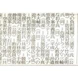 『戸田市議会 一般質問通告が公開されています』の画像