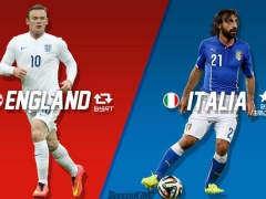 【速報】バロテッリが決勝弾!イタリアがイングランドを下す!(動画あり)