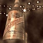 バーボン、ストレート、ノーチェイサー