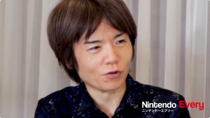 スマブラ桜井氏、過去に何度も引退考える     「需要」ある限り続けたい