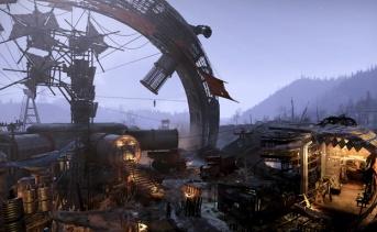 「Fallout 76: Wastelanders」伏線(かもしれない)の考察