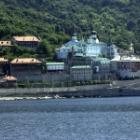 『行った気になる世界遺産 アトス山 聖パンテレイモン修道院』の画像
