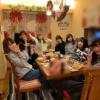 【NGT48】この女子会に招かれたらどこ座る?