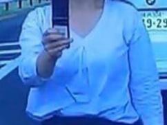 常磐道煽り運転、逮捕されたガラケー女の本名と年齢、顔写真公開!!!!