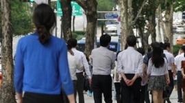 【新型コロナ】韓国の1日の失業者6100人、毎日大企業1社分の雇用が消える…無給休職や休業などは除外、事実上の失業状態さらに多い