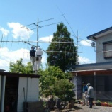 『2004年 6月 1日 電波の日記念運用:弘前市・兼平』の画像