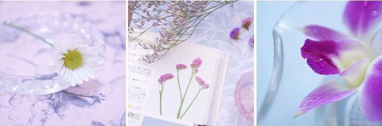 お花のある暮らし イメージ画像